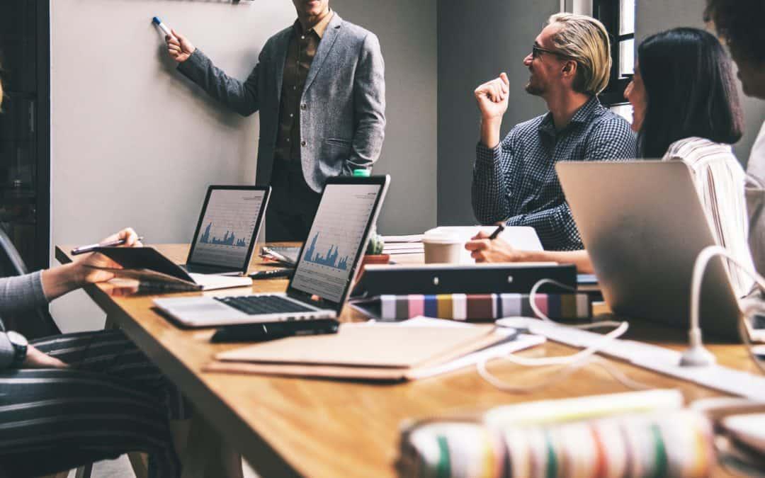 Contabilidade online serve para startups?