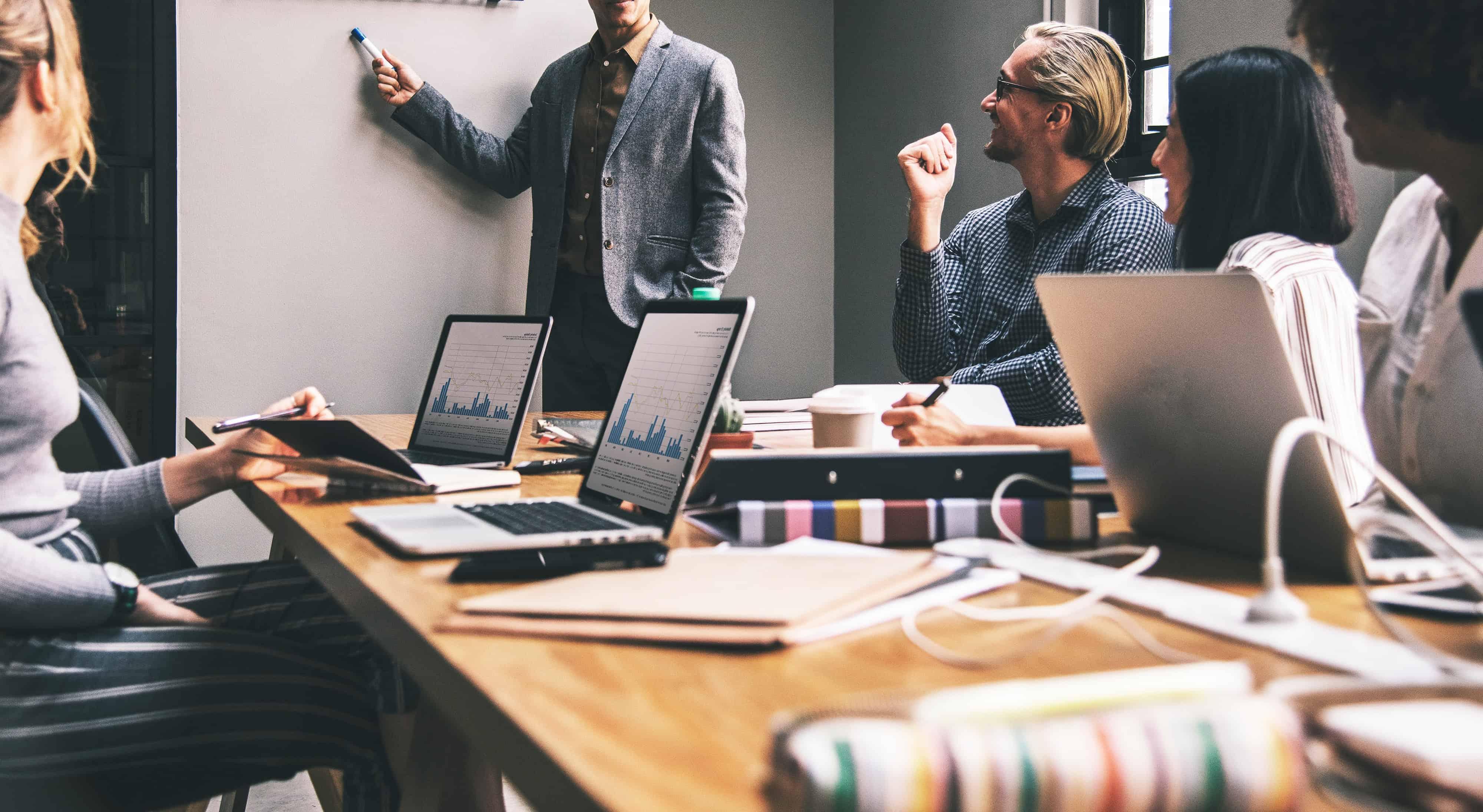 Assessoria contábil para startups