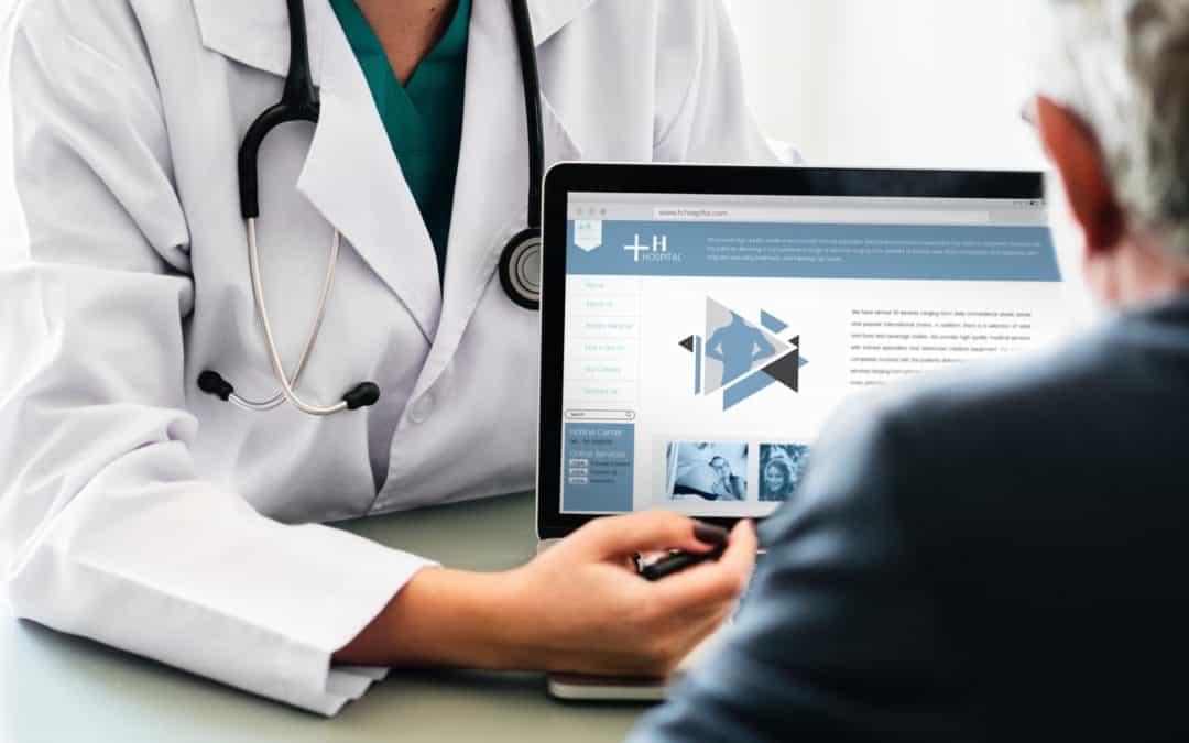 Contabilidade Hospitalar e Contabilidade para Clinicas Médicas