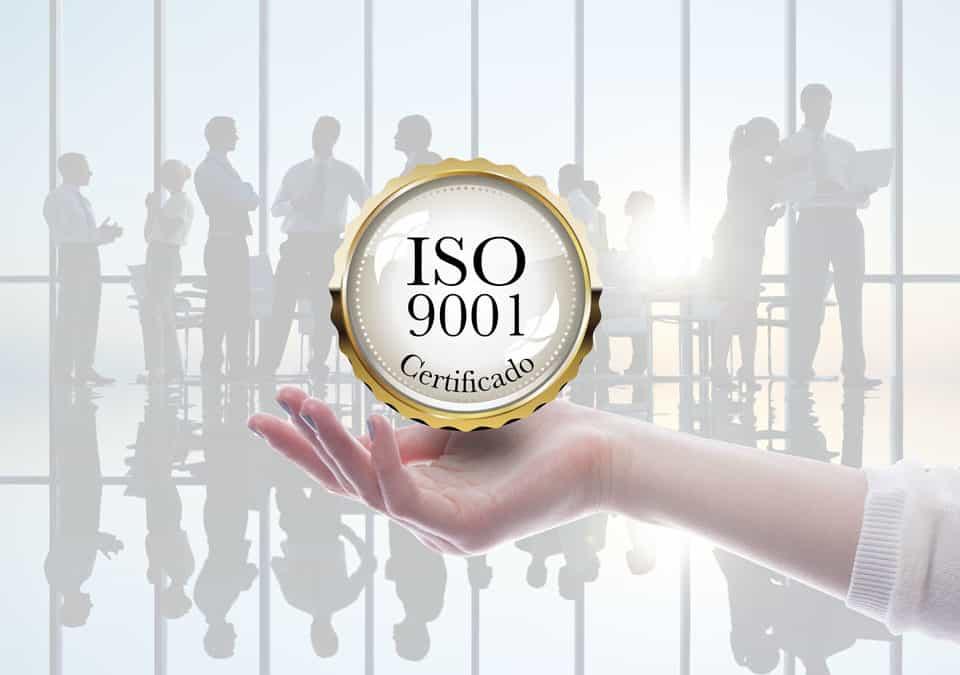 Como tirar a Certificação ISO 9001 para sua empresa