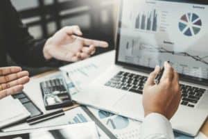 importância dos orçamentos para empresas