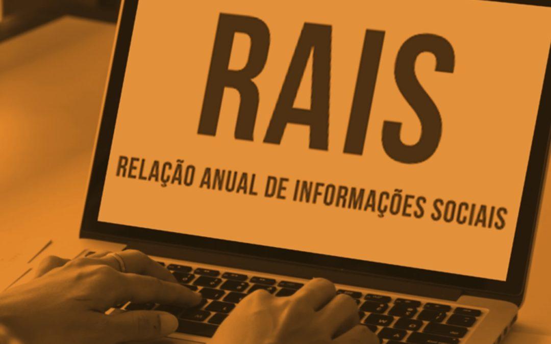 RAIS 2020